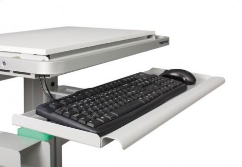 Klaviatuurialus KH 620N