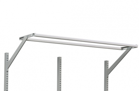 Tööriista- ja valgustiraam, M750/900