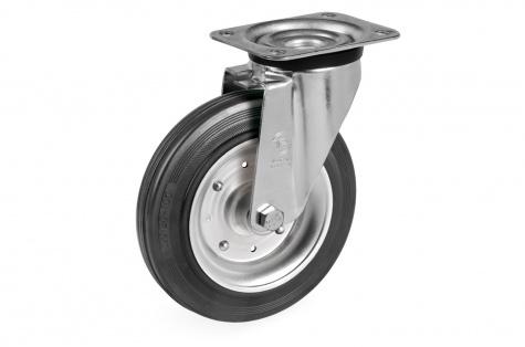 S53 Grozāms ritenis ar montāžas paneli