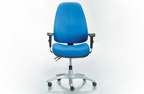 Kontoritool Ultra Manager, sinine