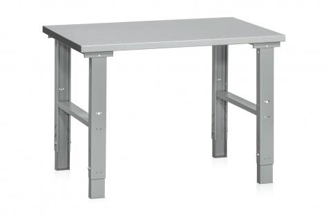 Töölaud HD 500, 1200 x 800 mm, teras