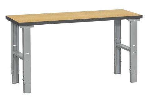 Darba galds HD 500, finieris
