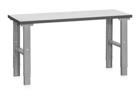 Darba galds HD 500, vinila