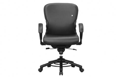 Liela izmēra biroja krēsls XXXL