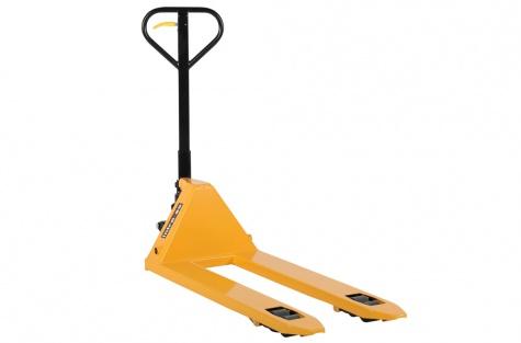 Kahvelkäru HPT-V, 2500 kg, PU