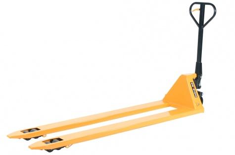 Kahvelkäru HPT-V, 2000kg, 2500 mm
