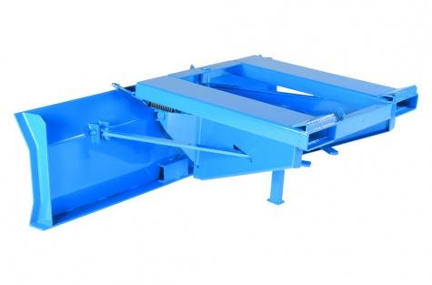 Снегоочистительный плуг SP 20, 2000 x 600 мм