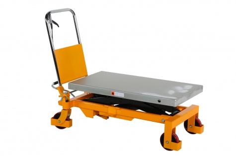 Paceļamais galds SP750, celtspēja 750 kg