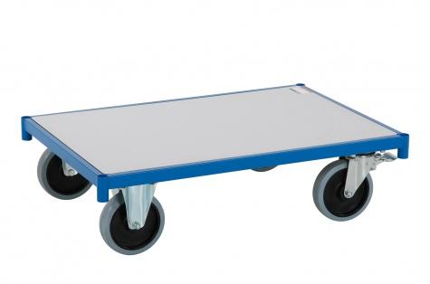 Platformas ratiņi, slodze 800 kg