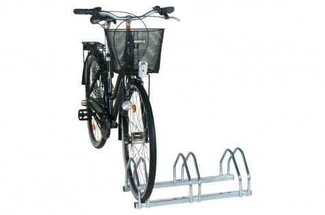 Jalgrattahoidja 3le rattale