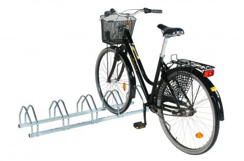 Jalgrattahoidja 5le rattale