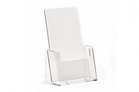 Stends C110, galda, DL/E65 formātam (⅓А4)